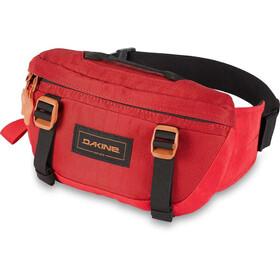 Dakine Hot Laps 1l Hip Bag, rouge